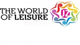 "«The World of Leisure» International tourism exhibition and Festival of national dishes ""Taste of Silk Road"""