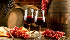 Wine Festival and International Tasting Competition